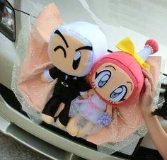 Wedding's Doll
