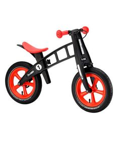 The award winning FirstBike balance bike has raised the bar for all balance bikes, push bikes, and training bikes. Like others, the FirstBikes help develop balance and motor skills. What sets them apart from other training bikes is their composition, qual Push Bikes, Cycling News, Balance Bike, Bike Reviews, Tricycle, Motor Skills, Blue, Usa, Kids