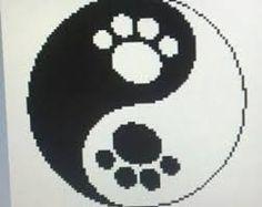Mini Cross Stitch, Beaded Cross Stitch, Cross Stitch Animals, Cross Stitch Charts, Cross Stitch Designs, Cross Stitch Embroidery, Cross Stitch Patterns, Art Perle, Pixel Pattern