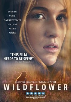 Wildflower Reviewed by: Lori Twichell Genre: Suspense, Faith Rated: PG-13 Publication Date: April 5, 2016 Chloe Morey seems to be a typical college student. At school on a scholarship, she experien…