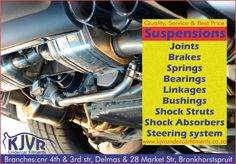 Quality Service and Best Price The Struts, Phone, Vehicles, Telephone, Car, Vehicle