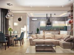 Картинки по запросу дизайн квартиры современный стиль