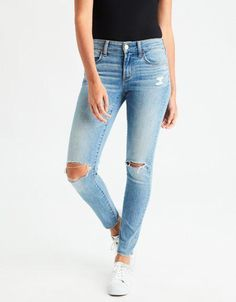 91d05d04f4cb 12 Best Trunk Club Jeans images | Jeans pants, Cropped skinny jeans ...