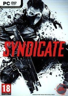 Syndicate - PC - NEUF