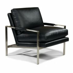 Design Classic Lounge Chair & Thayer Coggin Lounge Chair | YLiving