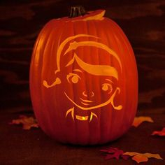 31 Days Of Halloween Pumpkin Templates Today Is Doc McStuffins! Get Your  Free Template Over At DisneyFamily .