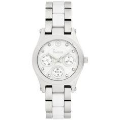 Ceasuri Dama :: CEAS FREELOOK F.1.1011.01 - Freelook Watches Watches, Michael Kors Watch, Bracelet Watch, Swarovski, Bracelets, Silver, Accessories, Wristwatches, Clocks