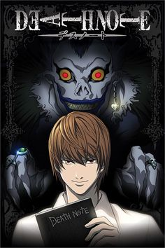 Top 7 anime that will make you fan of anime Note Death Note is a japnese manga series written by Tsugumi Ohba . In the sto. Death Note Quotes, Death Note デスノート, Death Note Fanart, Death Note Light, Death Note Cosplay, Art Manga, Anime Art, Fan Art, Anime Characters