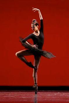 Hannah O'Neill, Australian Ballet