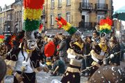 http://www.traveladvisortips.com/10-things-to-know-about-carnival-of-binche-in-brussels/ - 10 Things To Know about Carnival of Binche in Brussels