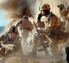 British troops facing failure in Afghanistan because of cash ...