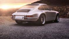 Singer: por dentro da oficina que faz os Porsche 911 mais incríveis do planeta