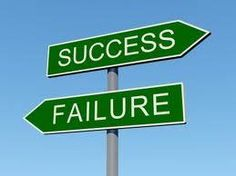 Leadership Coaching: How Successful People Deal With Failure