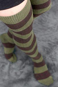 Striped Thigh High Socks, Striped Tights, Sexy Socks, Cute Socks, Opaque Stockings, Stocking Tights, Girls Wear, Goth Girls, Nylons