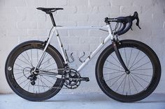 #cycling Ken Evans Custom