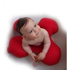 Papillon Baby Bath Tub Ring Seat