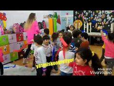Mor Renk Şarkımın Dramatizasyonu - YouTube