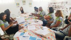 NONATO NOTÍCIAS: Encontro reuniu Conselheiros Tutelares de Filadélf...