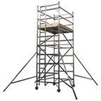 Scaffold Tower Hire London