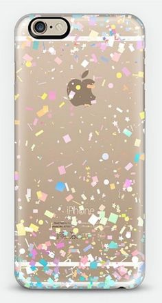 Confetti iPhone 6 Case