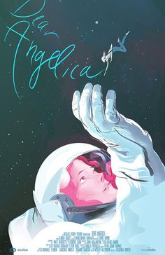 Oculus Story Studio Announces Dear Angelica and Quill Creation Software http://www.vrguru.com/oculus-story-studio-announces-dear-angelica-and-quill-creation-software/