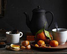 Food photographer Anna Williams