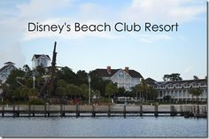 Have you stayed at Disney's #BeachClub Resort?