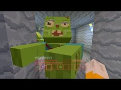 Minecraft Xbox One - Egypt Hunger Games - YouTube