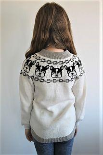 Bob's sweater Knitting pattern by Aida Sofie Knits Christmas Knitting Patterns, Sweater Knitting Patterns, Knitting Designs, Baby Scarf, Lang Yarns, Dress Gloves, Red Heart Yarn, Yarn Brands, Arm Knitting