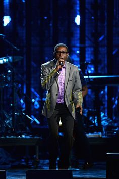 Youssou N'Dour Photos - Rock and Roll Hall of Fame Induction Show - Zimbio