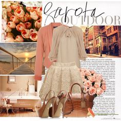 CUTE! created by white-water-lily.polyvore.com