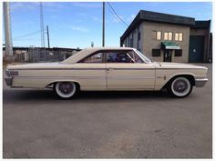 1963 Ford Galaxie 500 Fastback Outside Victoria, Victoria - MOBILE