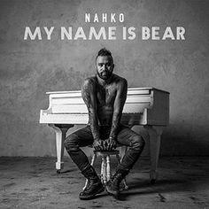 Universal Music Nahko - My Name Is Bear (Vinyl) Music Songs, New Music, Fonda Theater, Theatre, Sleep Deprivation, My Name Is, Lp Vinyl, Cool Things To Buy, Music