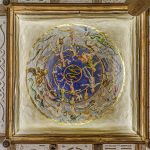 magnificent ceiling Vintage World Maps, Ceiling, Ceilings, Trey Ceiling