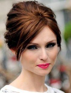 χτενίσματα με πιασμένα μαλλιά - Αναζήτηση Google