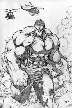#Hulk #Fan #Art. (Hulk) By: DiegoBernard. (THE * 5 * STÅR * ÅWARD * OF: * AW YEAH, IT'S MAJOR ÅWESOMENESS!!!™)[THANK Ü 4 PINNING<·><]<©>ÅÅÅ+