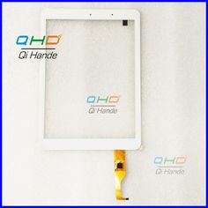 Free shipping 1PCS New 9.7'' inch Tablet PC handwriting screen 097158R01-V1 Touch screen digitizer glass sensor panel Repair #Affiliate
