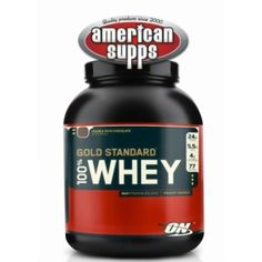Das Optimum Whey Protein besteht aus Wheyproteinisolat und Wheyproteinkomzentrat. Das Whey von Optimum Nutrition wird auch Optimum 100% Whey Gold Standard genannt. Das Whey-Protein von Optimum Nutrition kauft man am billigsten bei american-supps.com http://www.american-supps.com/Optimum-Nutrition-100-Whey-Gold-Standard