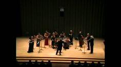 Schubert: Quartet in G Minor movement 2