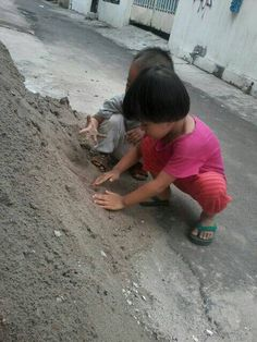 Wish I can be a good mother..