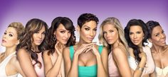 Hollywood Exes Canceled after three seasons, Sheree Fletcher confirms the news