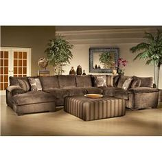 This Is Our Giant Sectional That Is The Most Comfortable Couch Iu0027ve Ever Had