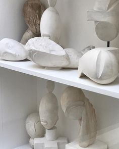 Atelier Brancusi via Lexx Kim