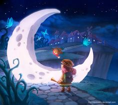 The Art Of Animation, Melani Sie