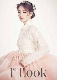 Cùng nhìn lại sự thay đổi của nữ thần Suzy qua loạt hình tạp chí 4 năm nay