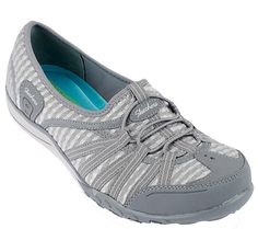 A walk to remember. These slip-on sneakers are tough enough to handle your day-to-day duties and more. QVC.com