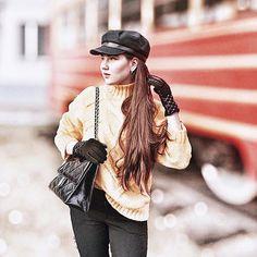 Fashion look russia