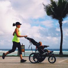 On Running After Giving Birth: What Is Happening to My Body