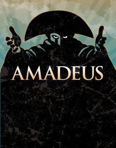 Nostalgic Movie Reviews~ Amadeus (1984) – PalHachi