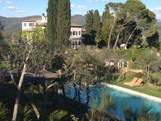 Villa Bordoni in Greve in Chianti, Toscana